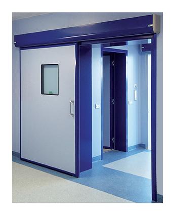 porta-scorrevole-sala-operatoria